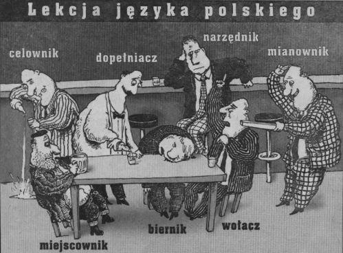 fälle polnisch