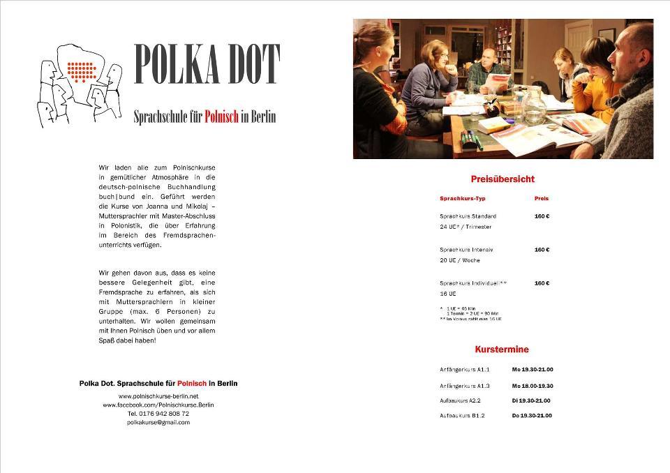 polnischkurs berlin
